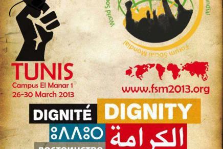 Le Forum Social Mondial endirect