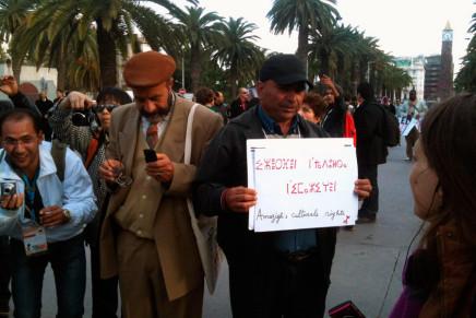 De Liège à Tunis, le Forum Social Mondial 2013