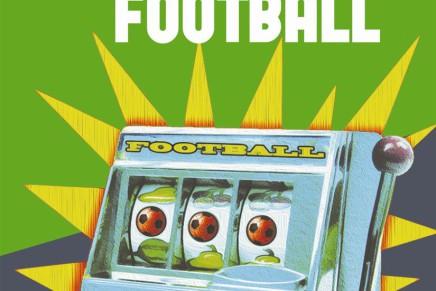 Je suis là pour vendre un produit appelé football