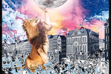 Le Lion vit toujours. De musique, d'amour et d'eau fraîche.
