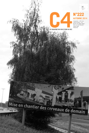 n°222 Automne 2014