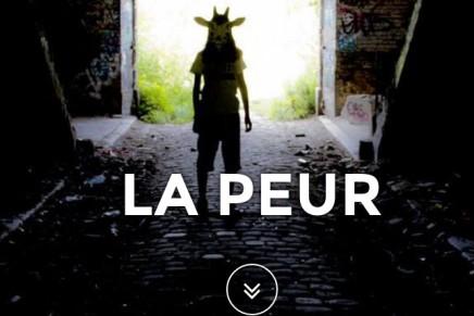 [Archives] La Peur