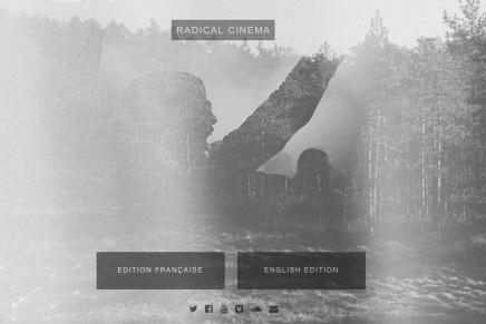 Radical Cinema : contrer le récit depuis Paris