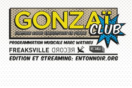Wallifornie : Gonzaï! – l'émission