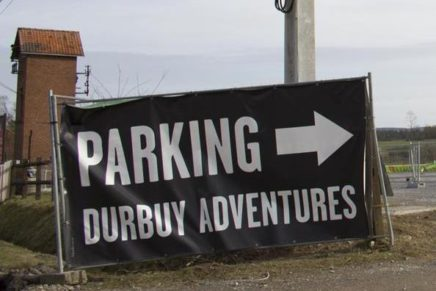 Durbuy ou l'histoire d'une commune vendue