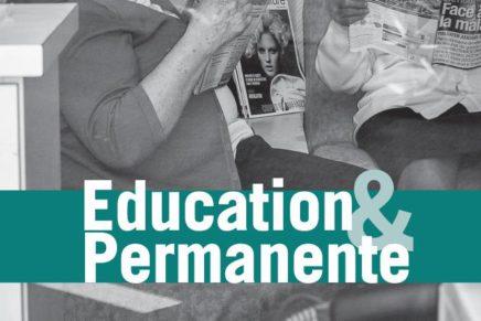 Nous, héritiers de l'éducation permanente