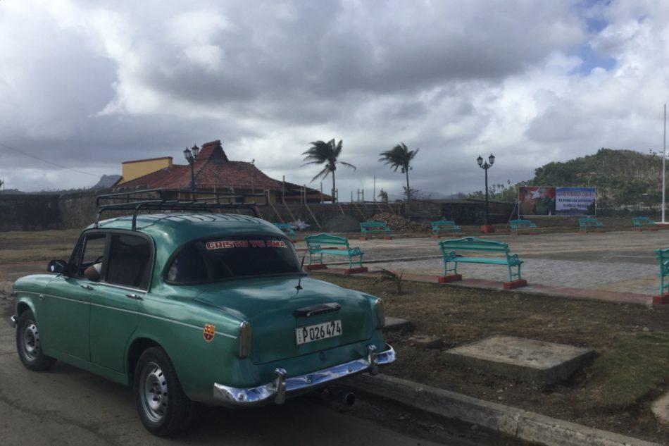 Cuba dans l'œil du cyclone… Et après ?
