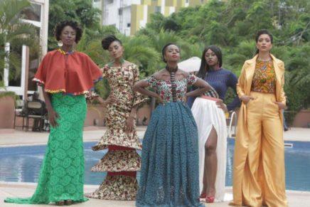 An African City: une fenêtre sur les femmes ghanéennes