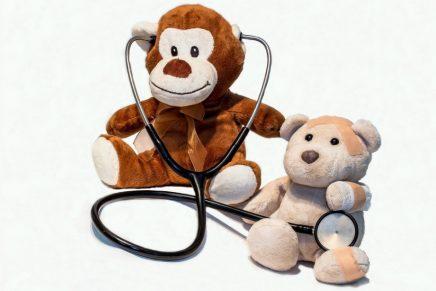 On achève bien les pédiatres